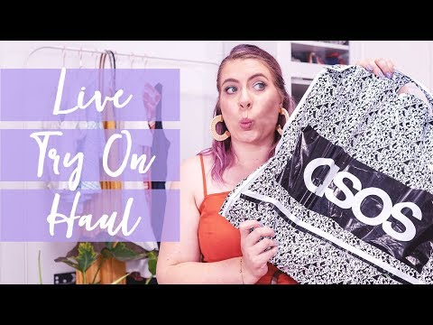 live-try-on---6-outfits-von-asos-unter-20-eur-|-missesviolet-💜