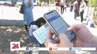 """Internet mặt hàng """"xa xỉ phẩm"""" tại Cuba - Tin Tức VTV24"""