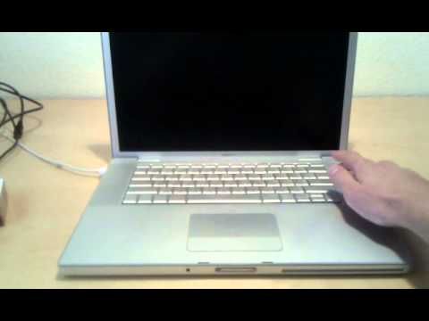 how to fix prohibitory sign on macbook pro