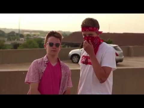 DOWN ON EARTH MUSIC VIDEO (W/ LYRICS)