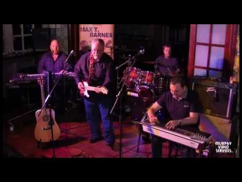 Ryan Turner Band featuring Max T Barnes