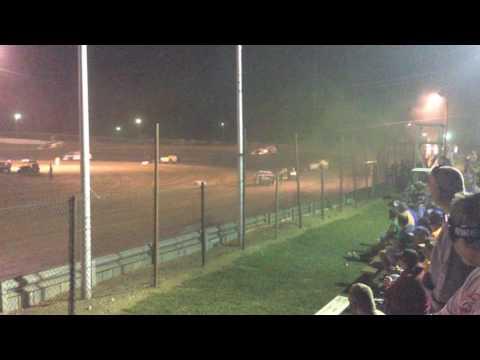Charleston Speedway 06 27 17 Rick Feature