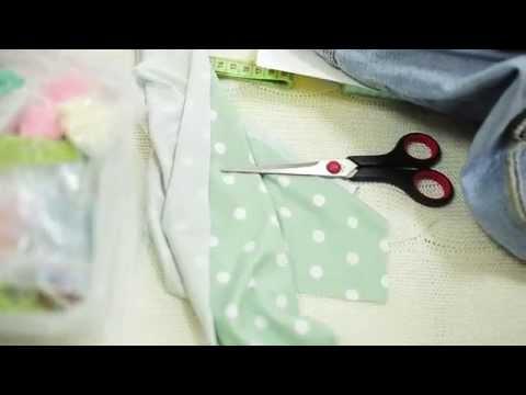 Как своими руками украсить юбку