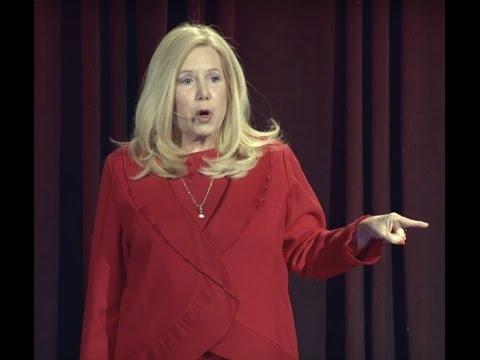 Human Trafficking | Laurel Bellows | TEDxIIT