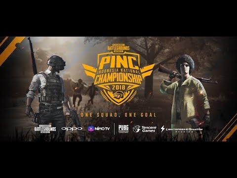 🔴 [LIVE] PINC GRAND FINAL JAKARTA | GIVEAWAY CLIK LIKE & SUBSCRIBE thumbnail