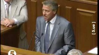 Депутати змінили правила ведення виборів Президента