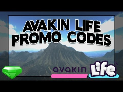 AVAKIN LIFE PROMO CODES | AL
