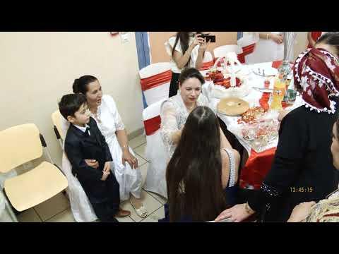 Studio FranceRom Br 5 Manglipe ko Sevceto Taj Ko Samija 28.01.2018  Djafer Pevac