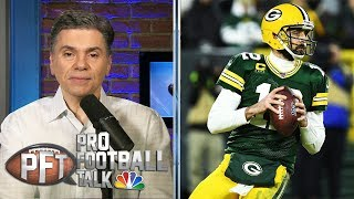 What Packers need to change in rematch vs. 49ers in NFC title game | Pro Football Talk | NBC Sports