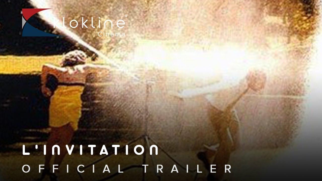 1973 l invitation official trailer 1 television suisse romande tsr