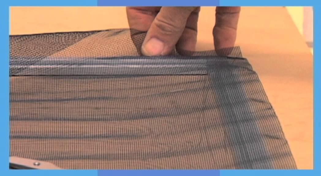 Muggengaas dakvenster zelf maken