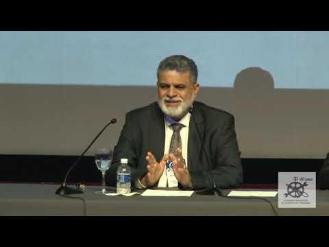 O Futuro das Relações de Trabalho no Centenário da Organização Internacional Do Trabalho - Encerramento - Acadêmico Lélio Bentes Corrêa