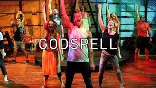 """""""Godspell"""" - Official Trailer"""