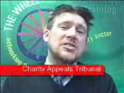 the charities act
