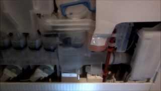 Посудомойка Bosch Silence Plus ремонтируем сами(Ремонт Посудомоечной машины Bosch Silence Plus Суть проблемы. Машина Bosch Silence Plus не может закончить процесс мойки..., 2013-12-25T08:40:20.000Z)