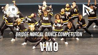 VMo (1st Place) || Bridge Norcal || [Dynamiq Official 4K]
