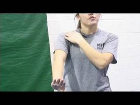 How To Do Back Handsprings : How To Do Blocking Drills For Back Handsprings