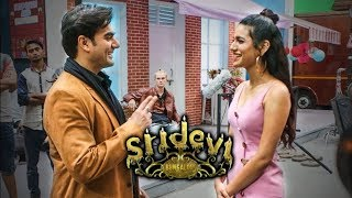 Sridevi Bungalow FULL MOVIE 2019 On Location | Arbaaz Khan And Priya Prakash Varrier  Shooting