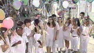 chiquititas brasil 1999 final da quarta temporada ltimo captulo
