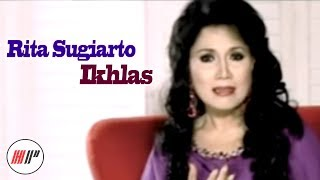 Download Rita Sugiarto - Ikhlas (Official Video)