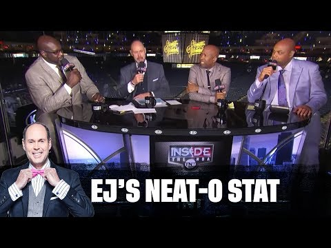 EJ's Neat-O Stat: Who Wants to go to Mars?
