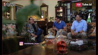 Pengakuan Indra Cahya Uno: Sandiaga Jago Dalam Hal Cinta Part 04 - Alvin & Friends 15/10