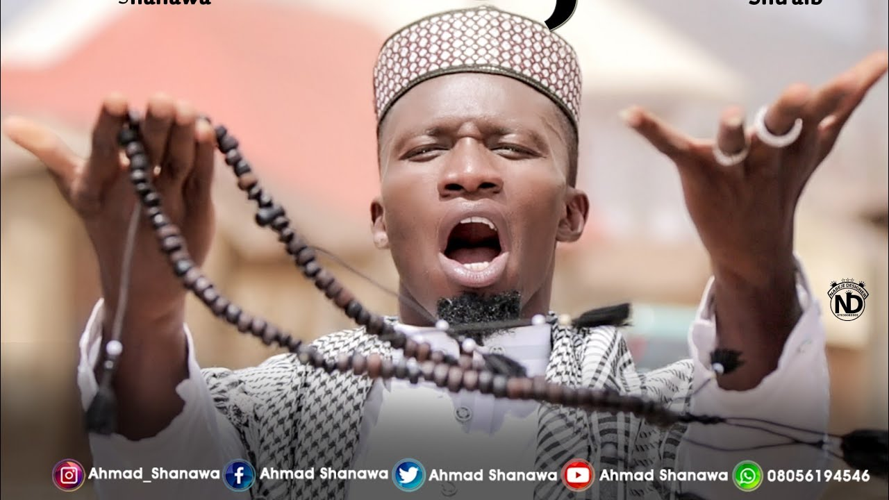 Download Ahmad Shanawa - MALLAM MUJE (Official Video) croronavirus - COVID19