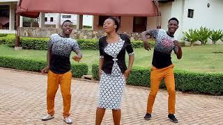 Sarah Adam - Timua Timua (official gospel video)