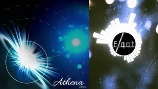 【オリジナル曲】Athena【Artcore】