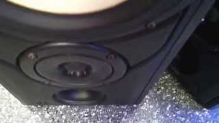 Mission 701 Speakers Ge Gee