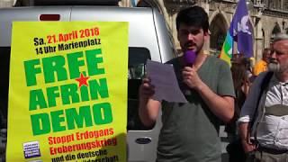 Djihadisten plündern und vergewaltigen in Afrin mit Hilfe der Türkei - Bericht nach Syrienbesuch
