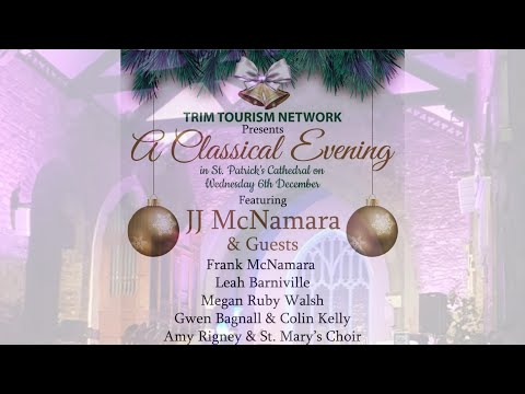 A Classical Evening