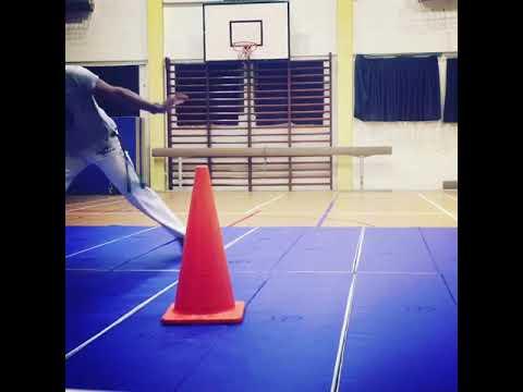 Capoeira jakarta Indonésia