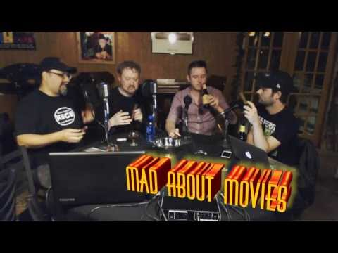 AJ Fernandez Fallen Angel Ep 56 (special guest Mad About Movies Podcast)