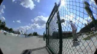 Cheri Lindsey Skatepark