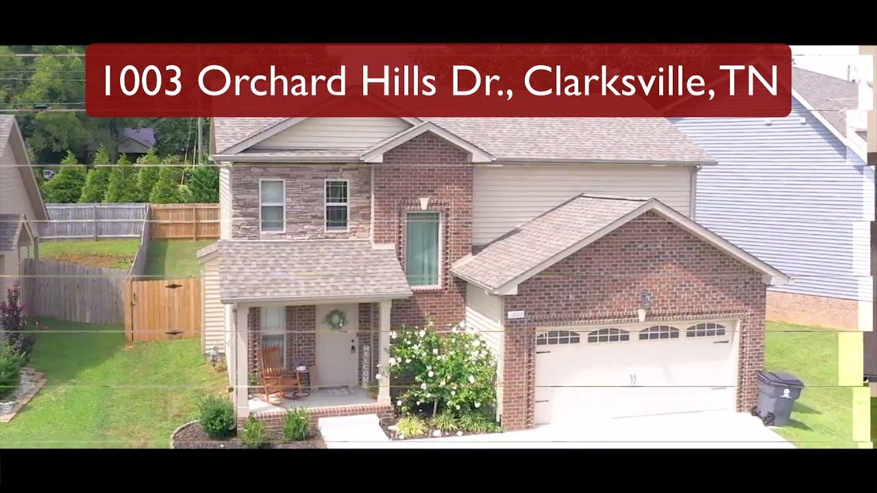 1003 Orchard Hills Dr.