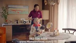 Home Care in Long Beach, CA | Home Instead Senior Care