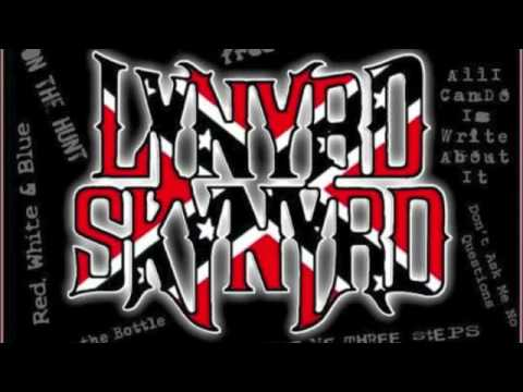 Lynyrd Skynyrd Down south jukin original version