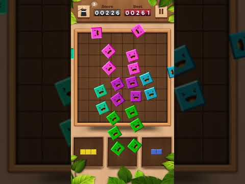 Wood Color Block: for PC - Download And Install - (Windows And Mac)