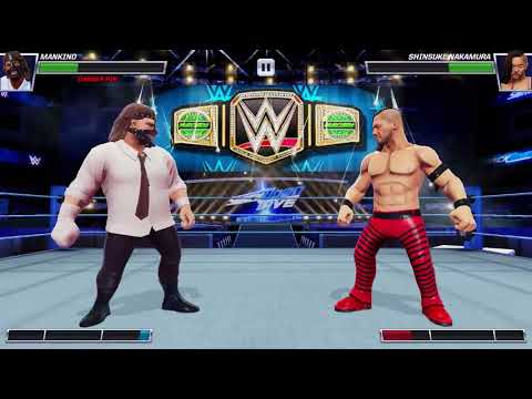 WWE Mayhem iOS Gameplay!