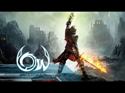 Bemutatjuk: Dragon Age - Inquisition I PC