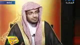 صالح المغامسي - القطوف الدانية - الشعر الجاهلي 5/6