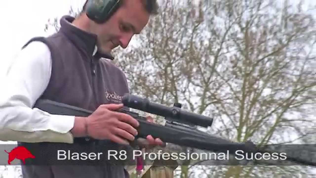 The blaser r8 rifle series is based on the blaser r93 rifle series that was discontinued as of 2016. The r8 is a straight-pull bolt-action rifle with many uncommon.