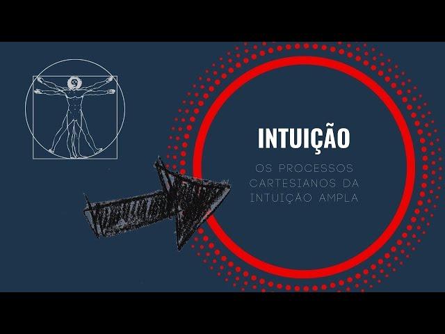 Intuição: Os processos cartesianos da intuição ampla