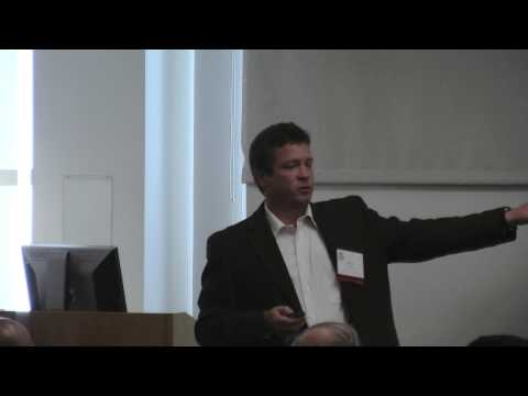 USSEE 2013 - Concurrent Session: Theoretical Considerations for (Ecological) Economics