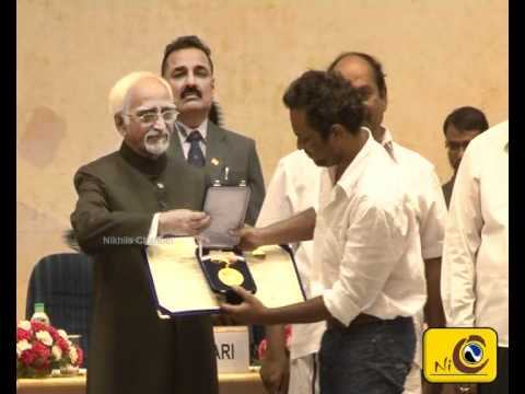 59th National Film Awards 2012 Video - Nikhils Channel
