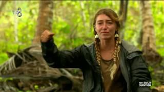 Şahika, Geçirdiği Zor Geceyi Gözyaşları Içinde Anlattı! |48. Bölüm | Survivor 20