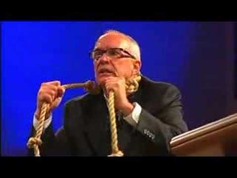 God's Pattern 4 BOTT 2008 Anthony Mangun