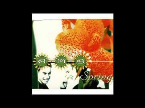 RMB - Spring (1996 Original) (Vocal Mix)