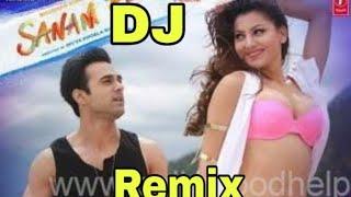 hua hain Aaj pehli Baar dj Remix song 2019 Bollywood Hindi song( Sanam Re ) DJ Kamlesh Chhatarpur
